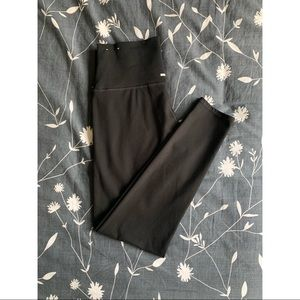 Aerie Move High Waisted 7/8 Leggings (M)